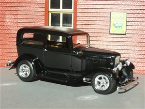Related Pictures trucks amt 1933 ford street rod scale 1 25 amt 6714 ...